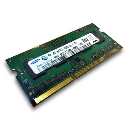 memorias notebook  ddr 3 1gb a 300$ cada una