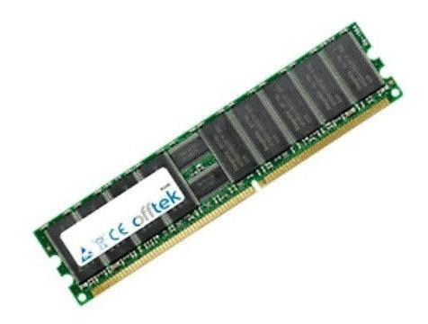 memorias para servidores ecc 512 mb ddr1 garantia x congreso