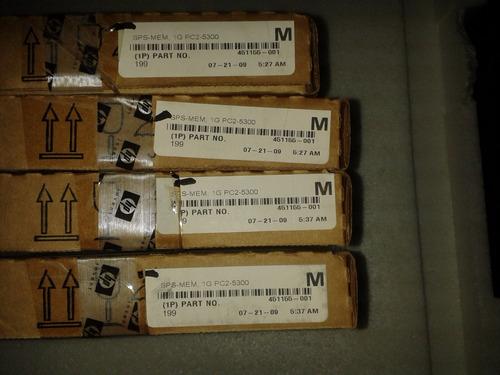memorias ram 1gb para laptops