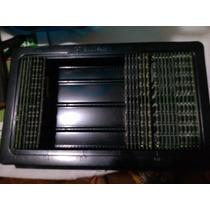 2gb Ddr2 667mhz Pc2-5300 Compatible 533 Mhz Mercadopago