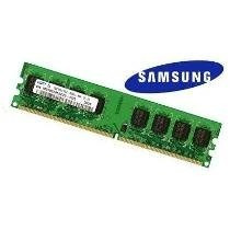 Memoria Ram Ddr2 Pc2 1gb 5300u Samsung