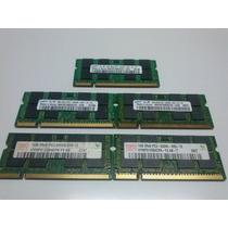Memoria Para Laptop Ddr2 De 1gb En Excelentes Condidiciones