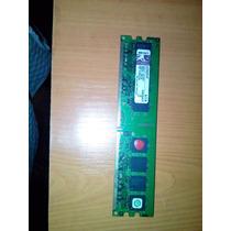 Memoria Ram De Pc Ddr2 De 1 Gb
