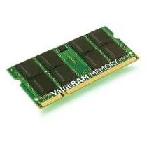 Memoria Ddr2 De 256 Mb, 533 Mhz, Pc2- 4200 So Dimm 200 Pines