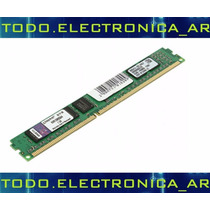 Memoria Ram Ddr2 800 2gb Pc2-6400 Compatible 667/533 En Ofer