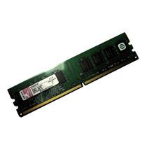 Memoria Ram Kingston Ddr2-667 Pc2-5300 1gb Para Pc