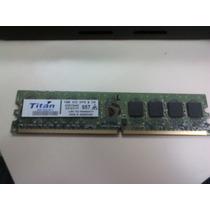 Memoria Titan 1gb 533mhz