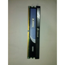 Memoria Ram Ddr2 Corsair 2gb
