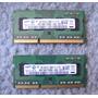 Memoria Portátil Samsung 4gb Ram Apple Mac Thinkpad Hp Dell