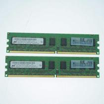 Memoria Hp 1 Gb Pc2-6400 Ddr2-800mhz Ecc Proliant Ml110 G5