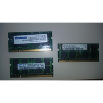 Memorias Ram Para Laptops