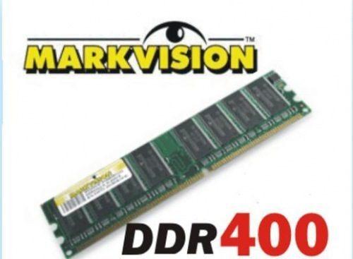 memorias ram ddr1 1 giga 184 pin pc3200 400mhz super baratas