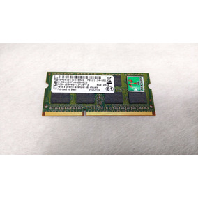 2d0d220198612 Memoria Ddr3 4gb Notebook Smart - Memórias RAM DDR3 4 GB para ...
