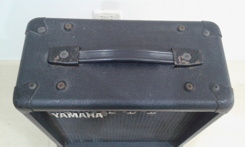 memories disco club amplificador yamaha p/guitarras electric