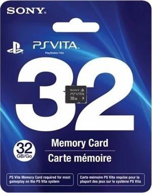 memory card 32gb cartão de memória 32gb psvita ps vita