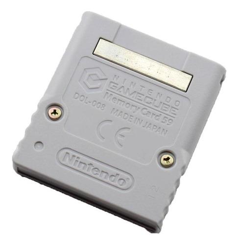 memory card nintendo