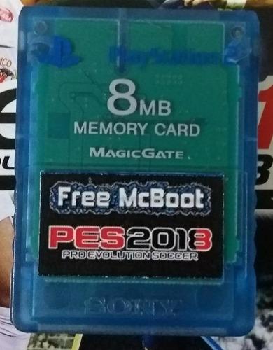 memory card optionfile copa del mundo 2018 para pes 2013 ps2