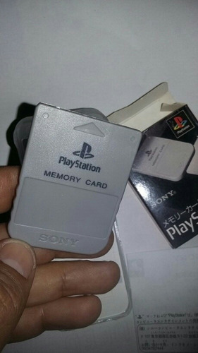 memory card original hecha en japon