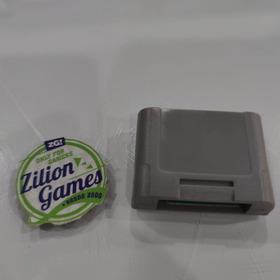 Memory Card Original Para N64 Nintendo 64 - Seminovo