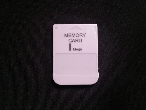 memory card para playstation ps1 psx