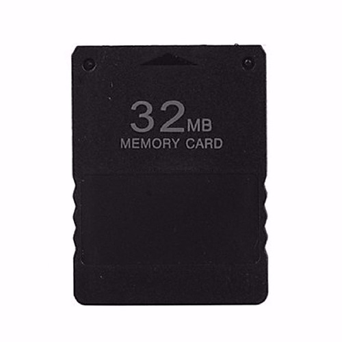 memory card playstation 2 ps2 32mb seisa hc2-10040 htg