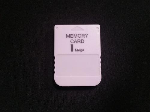 memory card playstation ps1