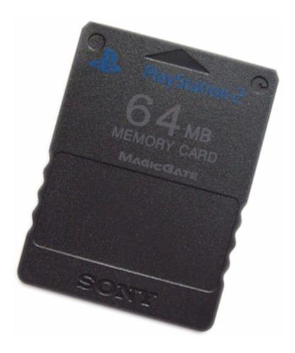 memory card ps2 playstation