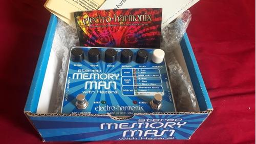 memory man hazarai (somente vendas)