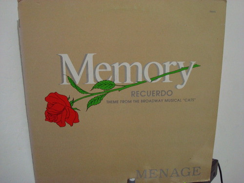 memory tema musical de cats
