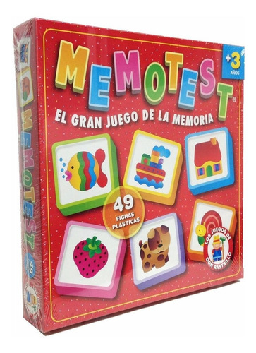 memotest juego de memoria don rastrillo ruibal mundo manias