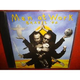 Men At Work - Brazil 96