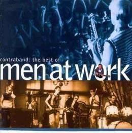 men at work lo mejor de cd nuevo