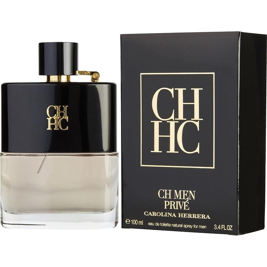 5bfd178af9141 Características. Marca Carolina Herrera  Nombre del perfume CH Men ...