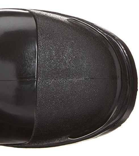 0a107c2d9c822 Men S Pvc Knee Boot By Boss In Black