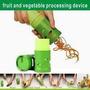 Cortador Y Procesador De Frutas Y Vegetales En Espiral Y Mas