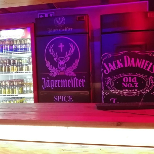 menaje de bar o bar
