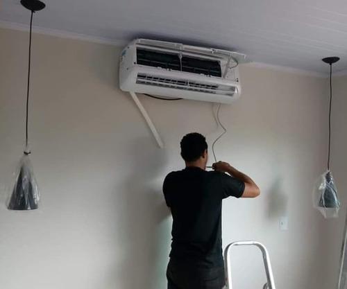 mendes ar condicionado