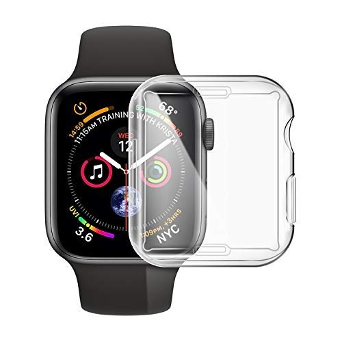 ee39d45ed26e8 Meneea Para El Apple Watch Case Series 4 44mm Protector ...