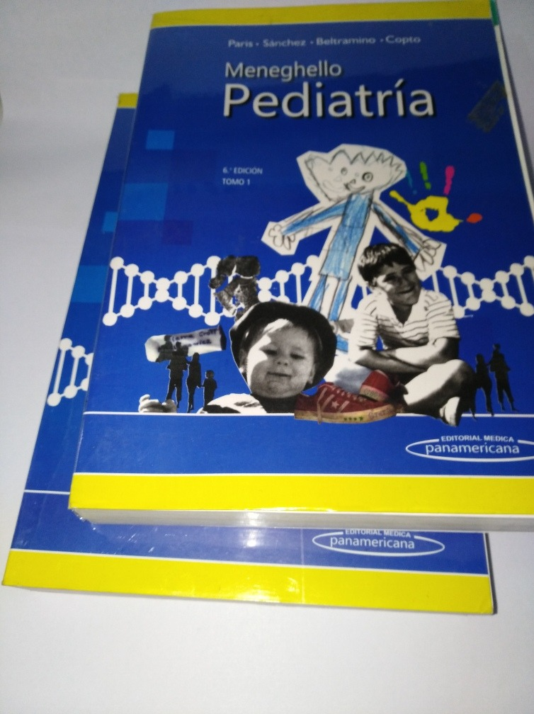 descargar meneghello pediatria pdf