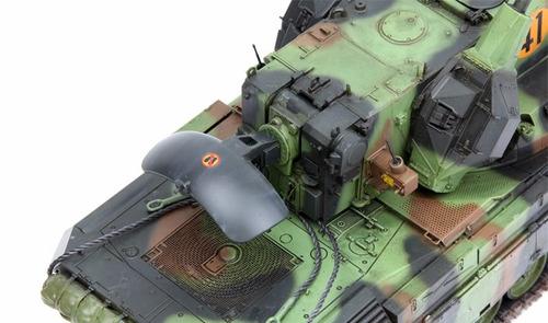 meng - german flakpanzer gepard a1/a2 (montado)