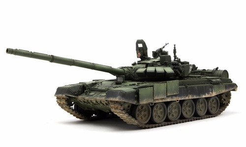 meng - russian main battle tank t-72b3 (montado)
