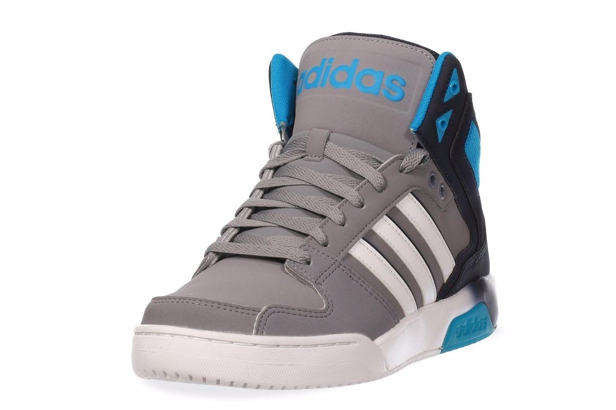 Men's adidas Neo Hoops Vs Mid Shoes Modelo: F99653