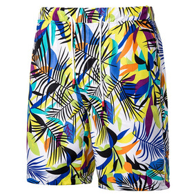 916d22c98d72 Men's Beach Short Bañador Hawaiano