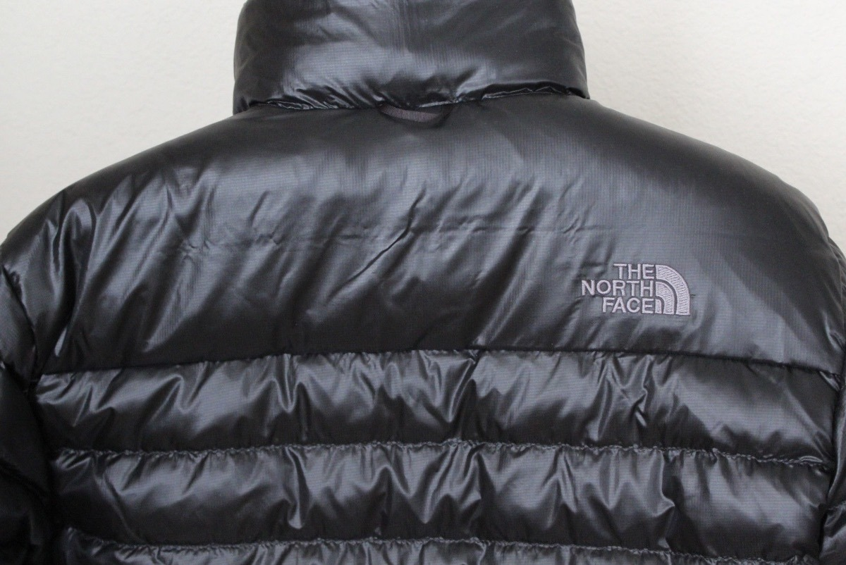 eb35132fb38 men s the north face flare 550 plumas negra original usa. Cargando zoom.