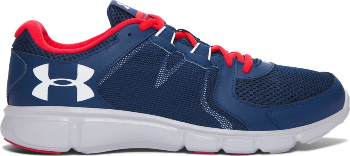 new concept e5a49 7b17e Men¿s Ua Thrill 2 Running Shoes