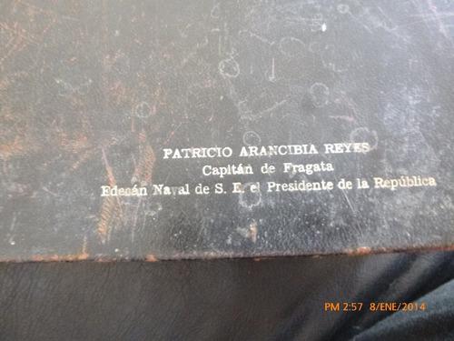 mensaje presidencial 11 sept -1979-1980 augusto pinc(808