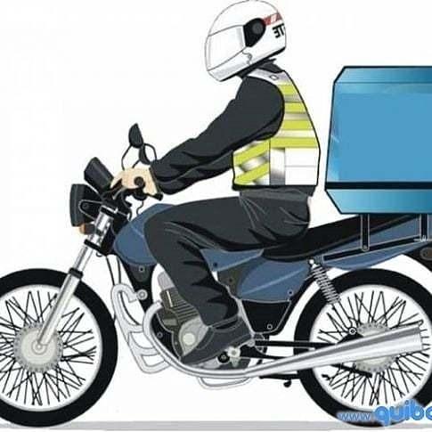 mensajeria, delivery,etc