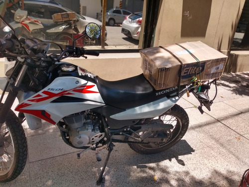 mensajería en moto - envíos- encomiendas caba gba