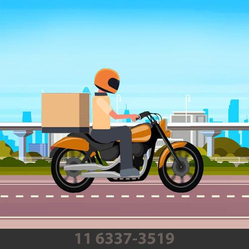 mensajería en moto envios motomensajeria zona norte caba