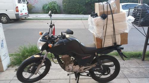 mensajería en moto motomensajeria mercado envíos flex